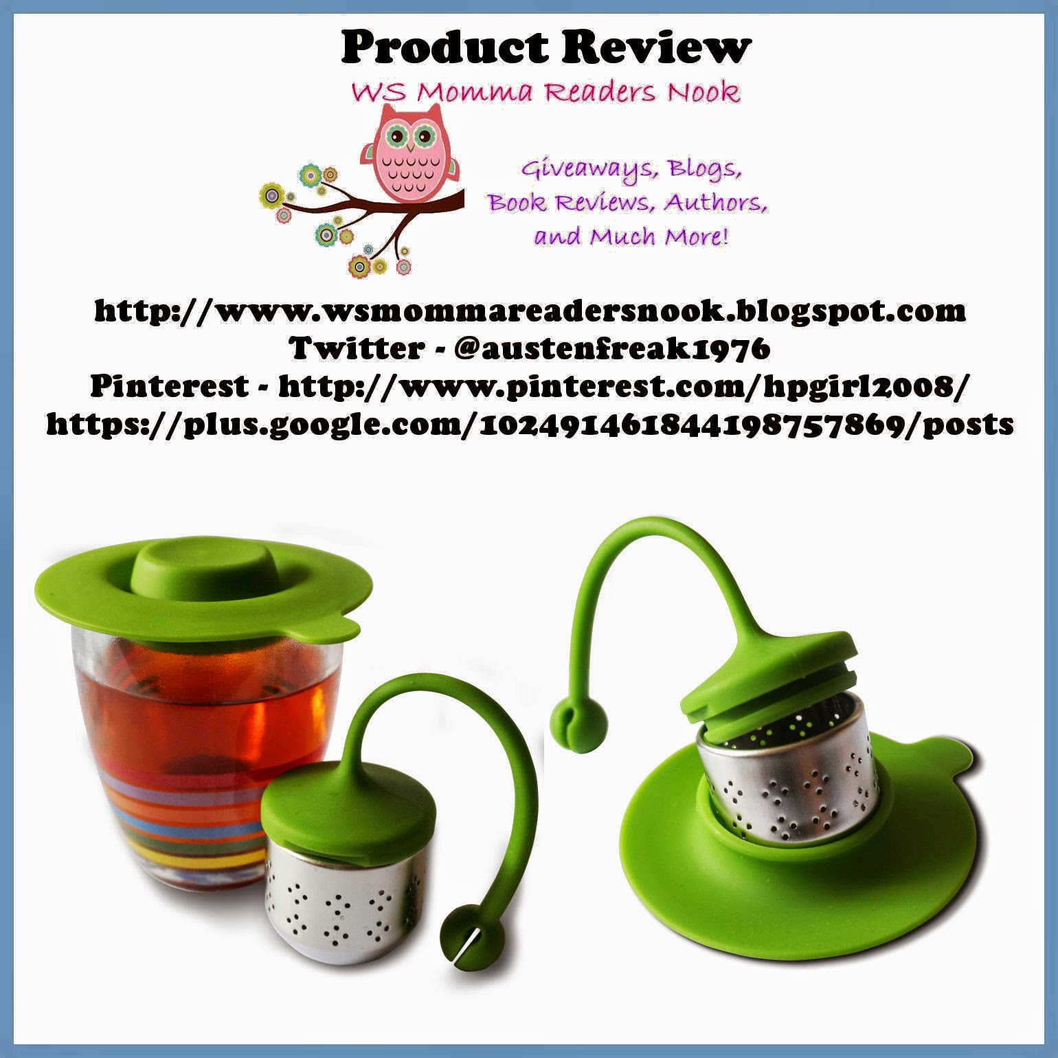 http://www.amazon.com/Tea-Infuser-Drinkkler-Exclusive-Design/dp/B00M3CEFBS/ref=sr_1_2100?ie=UTF8&qid=1425872327&sr=1-2100&keywords=tea+infuser