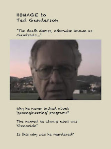 Thanks for your work Ted Gunderson (click pic)