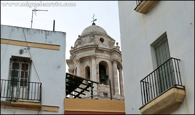 Torre-Catedral-Cádiz