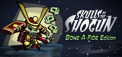 Skulls of the Shogun Bone A Fide Edition-GOG
