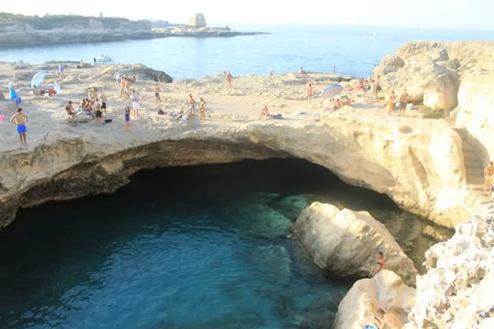 grotte marine, salento 2 (matilda qose)