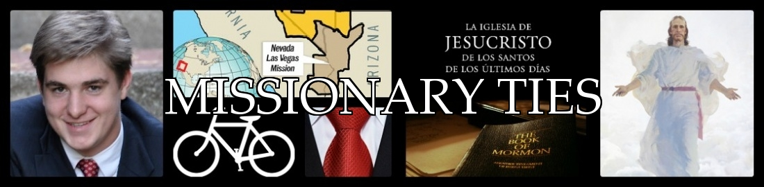 Missionary Ties