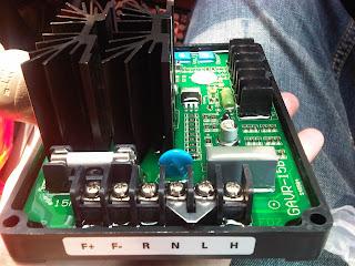 Jual Spare Part AVR Universal untuk Genset.
