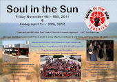 Soul in the Sun 2011 @ Vivo&#39;s Tenerife