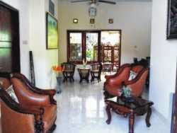 Hotel Murah di Bantul Jogja - Alam Citra Bed and Breakfast
