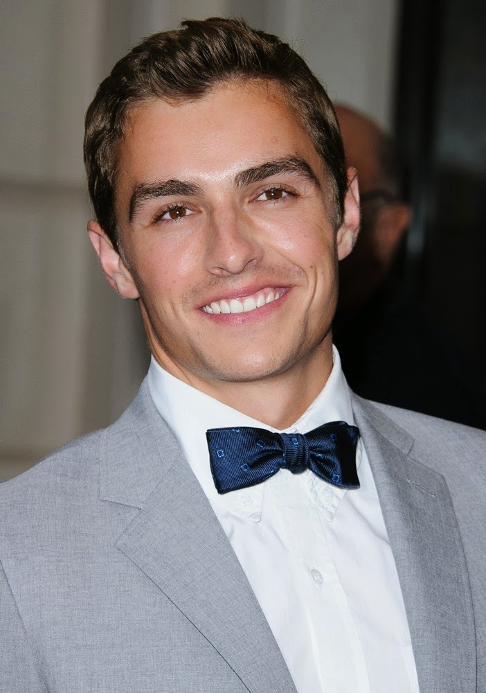 Dave Franco Movies list