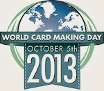 World Card Making Day Contest Winner