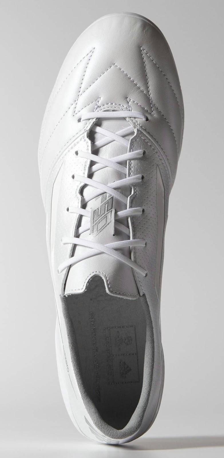 adidas f50 adizero whiteout conditions