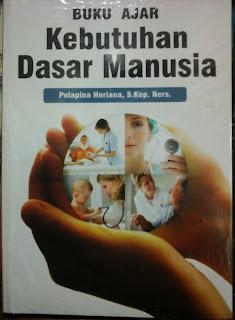 Buku Ajar Kebutuhan Dasar Manusia