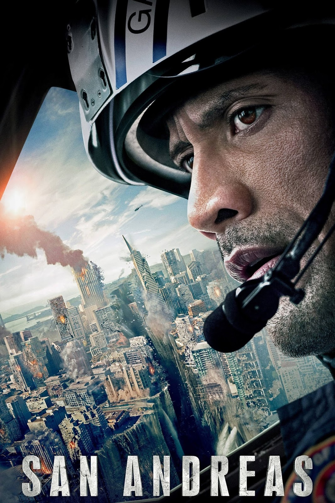 Download Film San Andreas 2015 Bluray 720p Subtitle Indonesia
