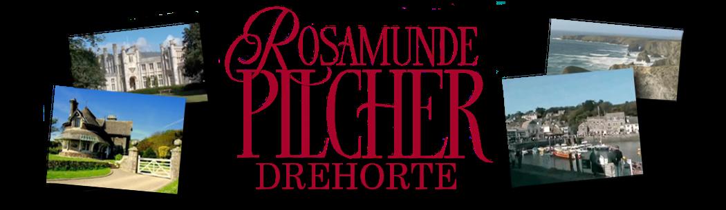 Pilcher Drehorte