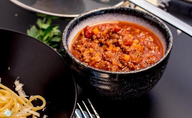 ohne Fixtüte Spagetti kochen
