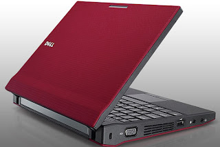 Dell Latitude 2120 Red