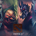 Dota 2 wallpaper LS, PUDGE, SK AND BS WALLPAPER