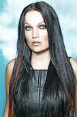 Un ángel que bajo a cantarnos: Tarja Turunen