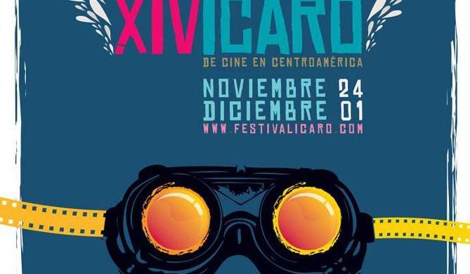 Selección oficial del Festival Ícaro 2011