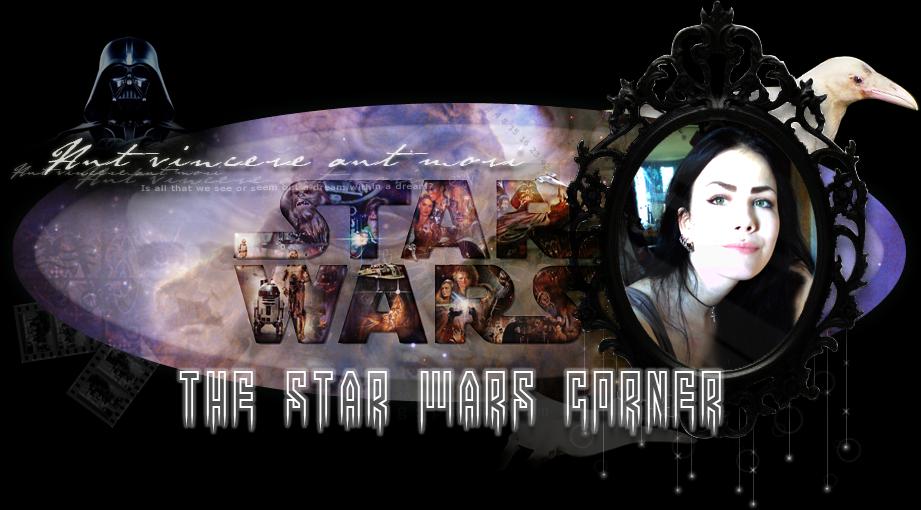 The Star Wars Corner