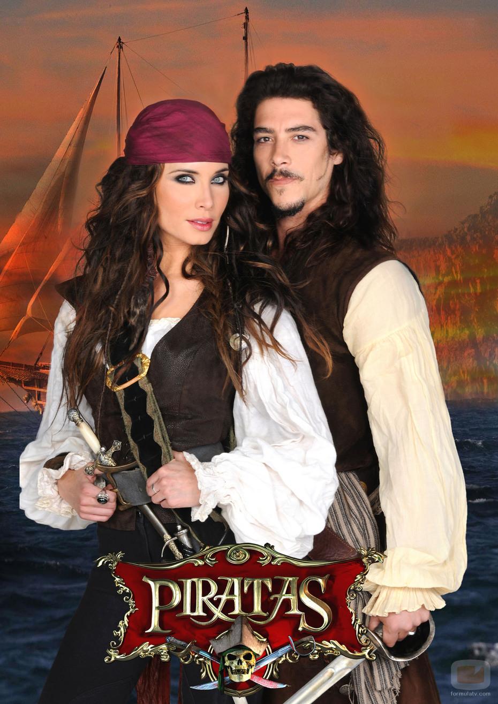 pilar rubio piratas