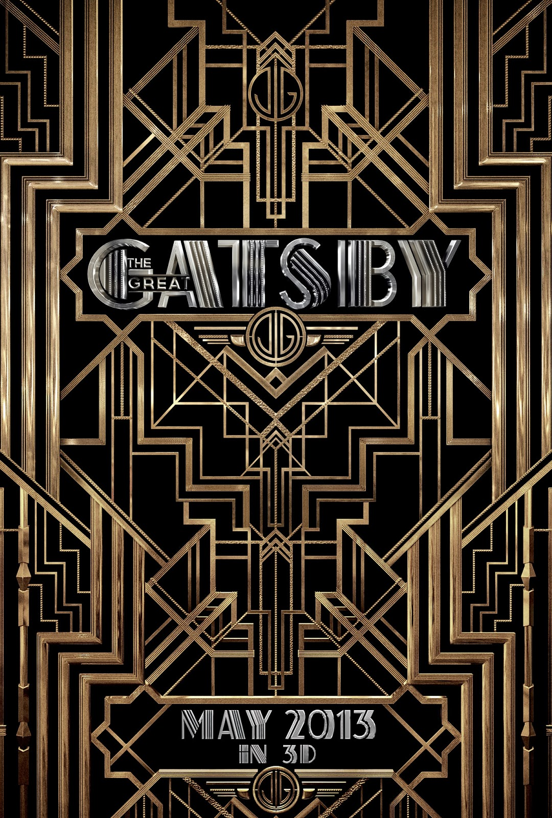 the great gatsby abstract