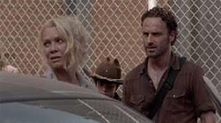 The Walking Dead - Capitulo 11 - Temporada 3 - Español Latino - Online - Ver Online - 3x11