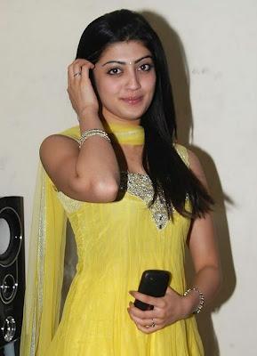 Praneetha Latest Pictures