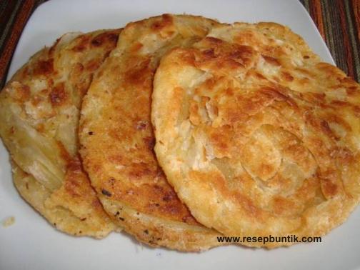 Resep Cara Membuat Roti Cane Renyah Gurih Resepbuntik.com