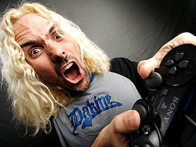 El fundador de Megaupload un adicto a los videojuegos
