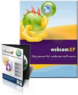 WebcamXP Pro v5.5.3.8 Build 33545 ML