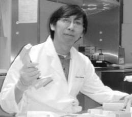 Muhammad Arief Budiman, pakar ahli genetika