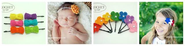 Crochet by Allie {Winner}