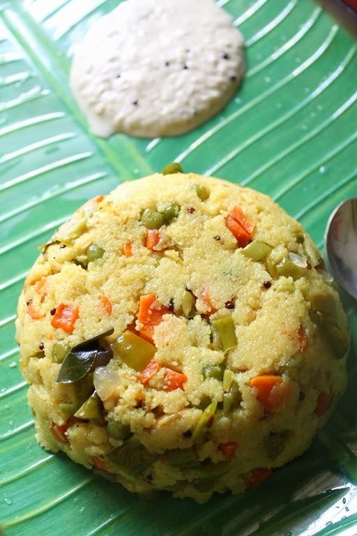 Vegetable rava upma sooji suji upma rava kichadi sooji vegetable rava upma sooji suji upma rava kichadi sooji kichadi breakfast recipes forumfinder Images