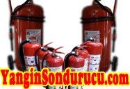 Satılık sektörel yangın söndürücü domaini yanginsondurucu.com