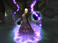 World of Warcraft Чернокнижник