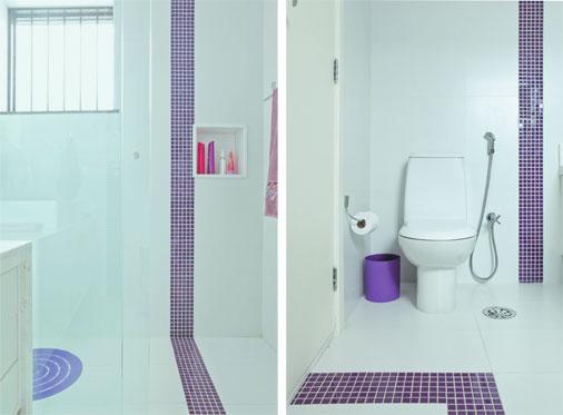 Home Sweet Home A história das pastilhas -> Metragem Minima Para Banheiro Com Banheira
