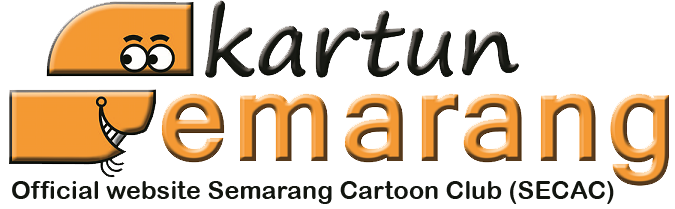kartunsemarang.com | Semarang Cartoon Club (SECAC)