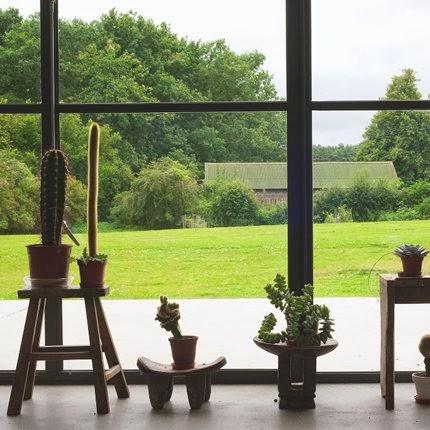 Ma Maison Au Naturel Un Cottage Dans La Campagne Anglaise