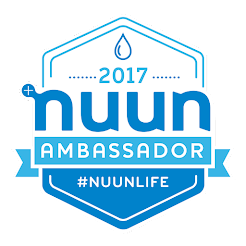 Team Nuun 2017- Competitive Athlete
