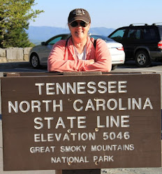 Great Smoky Mountains National Park 05/2012
