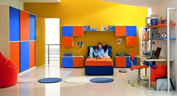 Bedrooms Designs