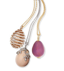 Fabergé introduces limited edition Valentine's Day collection