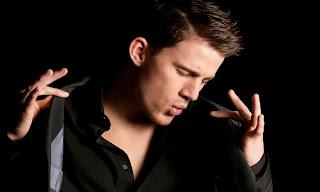 Channing Tatum 2012