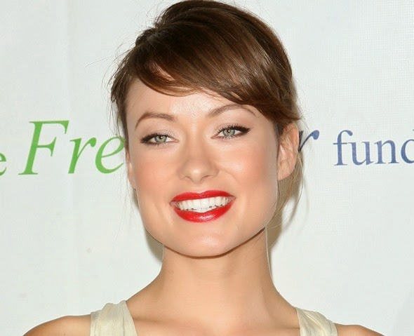 Olivia Wilde Télécharger la belle actrice hollywoodienne