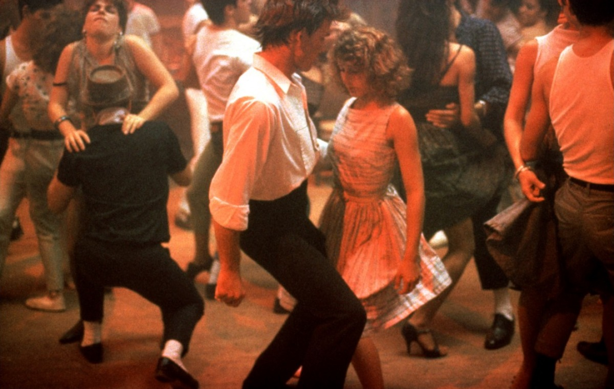 Cineblog A Os 80 Dirty Dancing