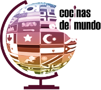 Cocinas del Mundo