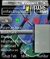 Opera Mini Windows-XP Co-Exist V6.50.26990 S60V2 Three