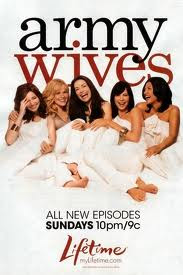 Army Wives 6×22 Online
