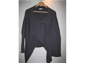 Hunky dory, marinblå, style by Me, kofta, Pondus clothing