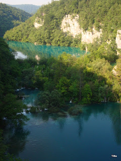 Plitvice National Park – Heaven on Earth