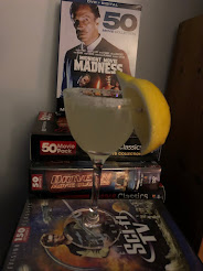 Featured Cocktail--Summer Cocktail Season!
