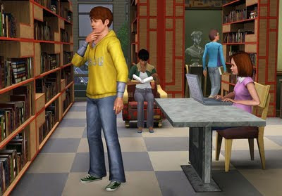 The Sims 3 Full  img